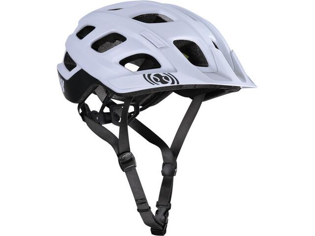 IXS Trail XC Helmet white
